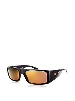 Arnette Sonnenbrille AN4191-417D59 (59 mm) schwarz