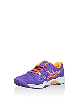 Asics Zapatillas Deportivas Gel-Resolution 6 Clay GS