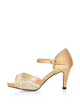 Furiezza Zapatos Glitter