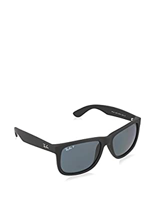 Ray-Ban Gafas de Sol Polarized Justin 4165-622/ 2V (54 mm) Negro