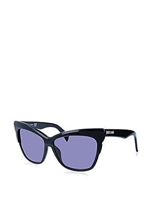 Just Cavalli Sonnenbrille 627S_01B (59 mm) schwarz