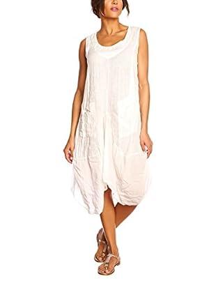 100% Linen Kleid Paola