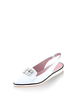 Las Lolas Zapatos de talón abierto Ls0532