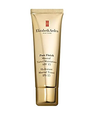 Elizabeth Arden Crema Viso Colorata Pure Finish N°04 15 SPF  50 ml