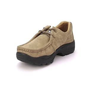 WOODLAND G 4035 AA KHAKI | Size ( UK / India ) 10 | Color Brown