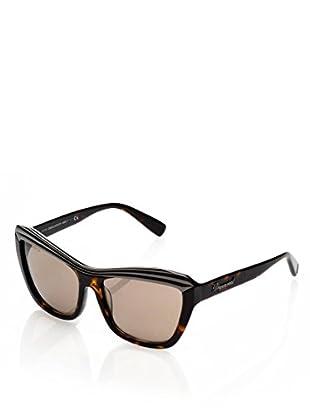 Dsquared2 Sonnenbrille DQ0133 braun