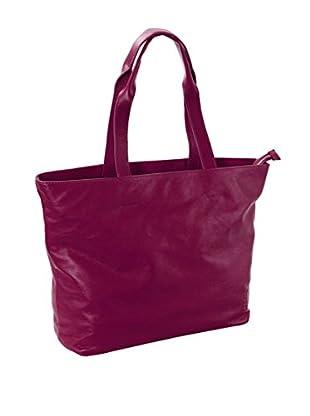 Nava Design Schultertasche N_Leather