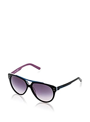 Just Cavalli Gafas de Sol JC506S (58 mm) Negro