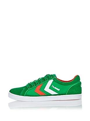 Hummel Sneaker Game Low (grün)