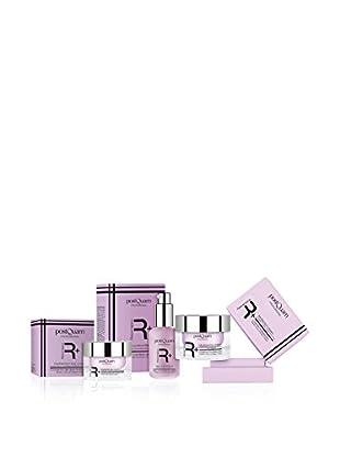 PostQuam Gesichts- und Augenpflege 3 tlg. Set Age Control Serum 30 ml, Eye Cream 30 ml, Face Cream 50 ml