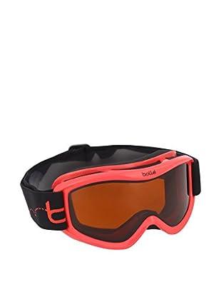 BOLLE Máscara de Esquí Amp Jr Rojo
