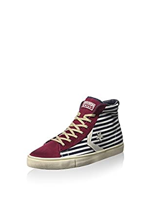 Converse Zapatillas abotinadas Pro Leather Vulc Mid Can/Su Pr