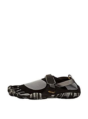 Vibram Fivefingers Zapatillas M1485 Kso (Negro)
