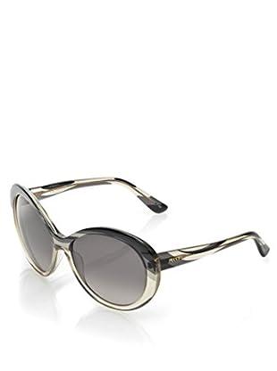 Emilio Pucci Sonnenbrille EP708S grau/transparent