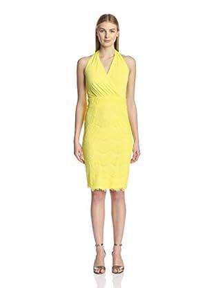 Alexia Admor Women's Halter Lace Dress