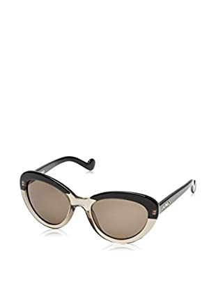 Liu Jo Sonnenbrille LJ625SR 53 20 135 003 (53 mm) schwarz/transparent