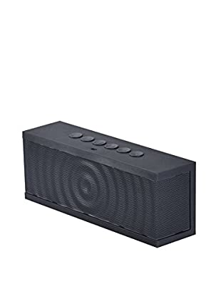 iPM Ultra-Portable Wireless Bluetooth 3.0 Speaker, Black