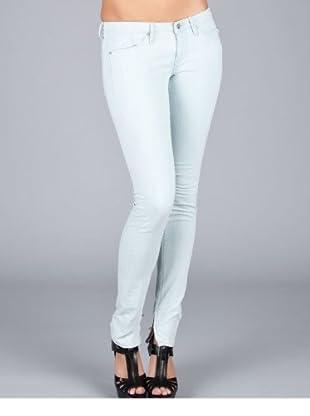 Levis Jeans Jegging Faded Flat (Hellblau)