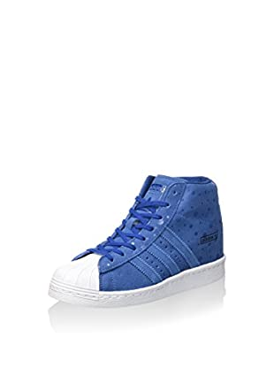 adidas Zapatillas abotinadas Superstar Up W