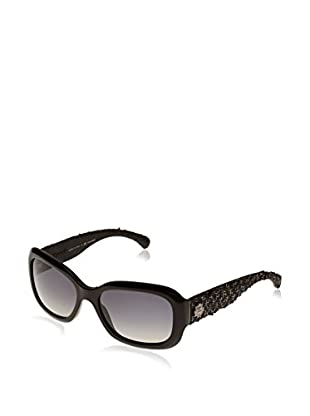 Chanel Gafas de Sol 5240501/T3 (55 mm) Negro
