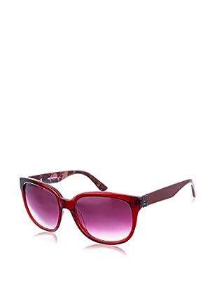 Karl Lagerfeld Sonnenbrille KL847S-015 (58 mm) bordeaux