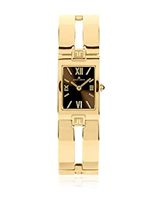 Jacques Lemans Quarzuhr Vedette 1-1213 gold 20 x 31 mm