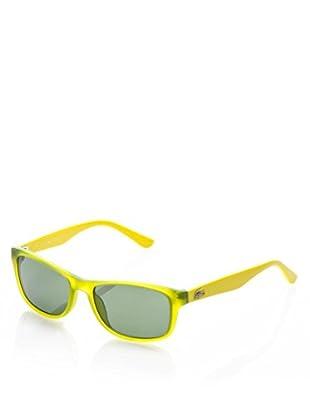 Lacoste Gafas de Sol L3601S_315 (50 mm) Amarillo