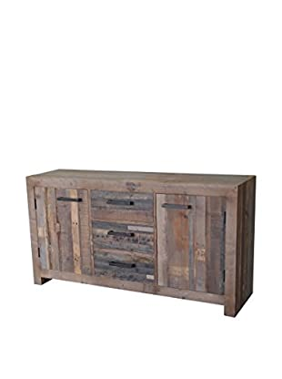 CDI Furniture Terra Nova Buffet, Rustic Pine