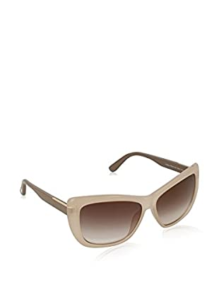 Tom Ford Sonnenbrille FT0434_57G (58 mm) beige
