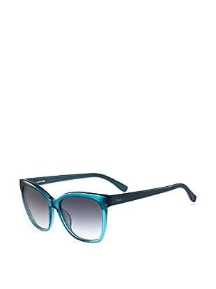 Lacoste Sonnenbrille L792S-466 (61 mm) blau