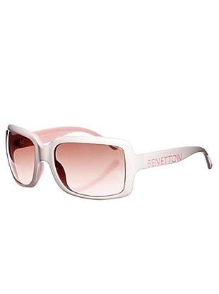 Benetton Sunglasses Gafas de sol BE51403 blanco