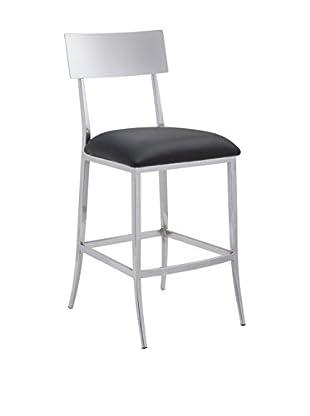 Zuo Mach Counter Chair