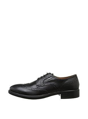 Geox Zapatos Derby Loris Amphibiox A
