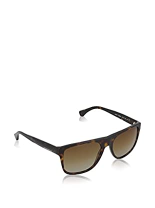 EMPORIO ARMANI Occhiali da sole Polarized 4014 (56 mm) Avana
