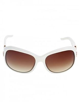 Just Cavalli Sonnenbrille (Weiß/Braun)