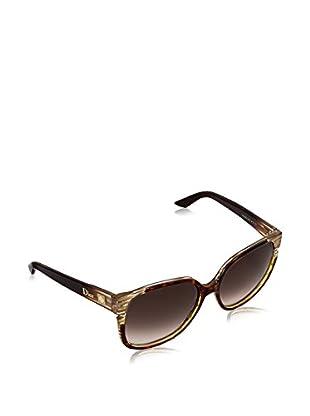 Christian Dior Gafas de Sol Diorline (58 mm) Havana