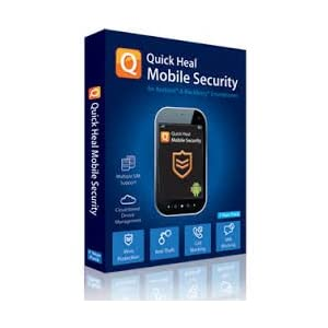 Quick Heal Total Security for Android Smartphones