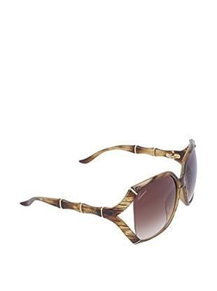 Gucci Sonnenbrille Gg 3508/S Jd23D braun