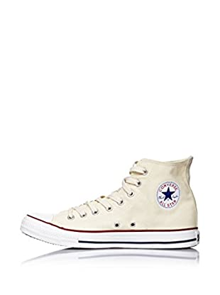 Converse Zapatillas C.Taylor All Star Hi (Crema)