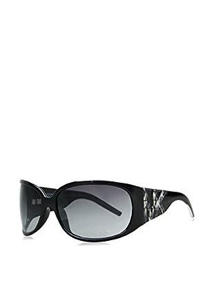 Michael Kors Gafas de Sol M2701S Trinidad 017 (58 mm) Negro / Plateado