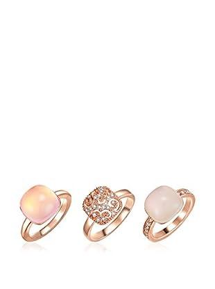 Lilly & Chloe Ring-Set