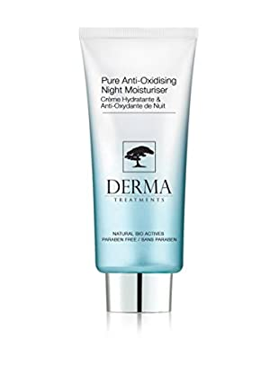 DERMA TREATMENTS Crema de Noche Pure Anti Oxidising 50 ml