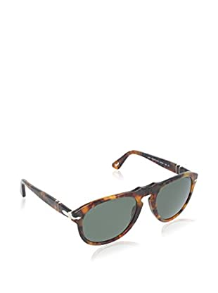 Persol Sonnenbrille Polarized 649 108_58 (52 mm) kaffee
