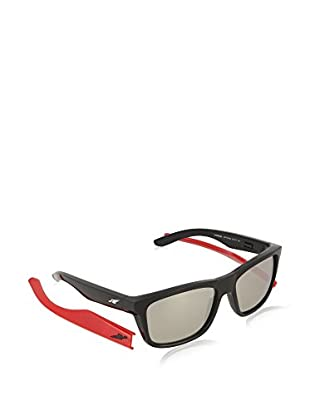 Arnette Gafas de Sol Syndrome (57 mm) Negro 57