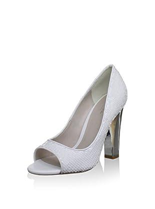 Bourne Zapatos peep toe Francesca