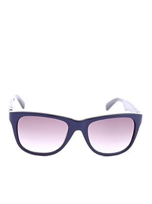 Marc By Marc Jacobs Sonnenbrille blau / grau