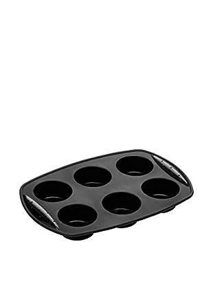 Premier Interiors Molde Para Muffin 6 cup