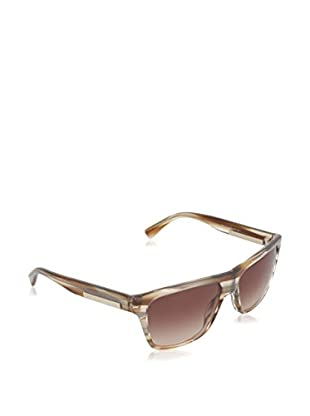 Marc by Marc Jacobs Sonnenbrille 441/ S JD KVI (56 mm) braun