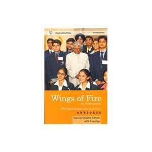 Wings of Fire - Abridged