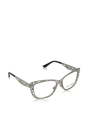 Dolce & Gabbana Gestell 1287_04 (58.2 mm) grau